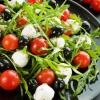 Рецепти салату з червоною рибою