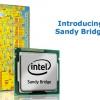 Нова лінійка мобільних процесорів sandybridge