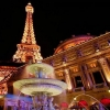 Новий рік в парижі