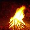 Про те, які бувають типи вогнищ