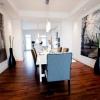 Оформлення стін квартири за допомогою декору та предметів мистецтва
