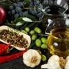 Оливкова олія і горіхи на варті здоров`я серця