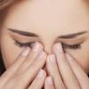 Операція на очах для усунення косоокості