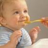 Перша їжа немовлят впливає на ризик цукрового діабету