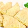 Пиріжки листкові з савойської капустою