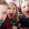 Харчові барвники змінюють поведінку дітей