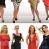 Плаття оптом - особливості вибору