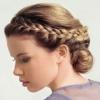 Плетемо гречечскую косу (фото урок)