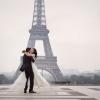 Плюси і мінуси весілля за кордоном