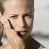 Чому свербить обличчя і з`являються червоні плями на шкірі