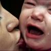Чому дитина вночі кричить