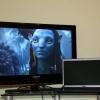 Підключення жк телевізора до комп`ютера