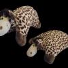 Подушки-іграшки для дитячої кімнати