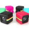 Polaroid cube +: камера-кубик з wifi