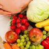 Правильне харчування під час вагітності