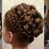 Зачіска буклі в стилі сучасної жінки