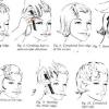 Зачіска хвилі, легкий майстер клас по створенню красивою укладання