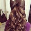 Зачіски для довговолосих дівчат