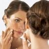 Причини появи внутрішніх прищів на обличчі