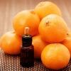 Застосування мандаринового масла