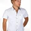 Приталені сорочки: самодостатні речі