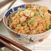 Пряний рис