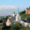 Подорожуємо по россии: поїздка в нижній новгород