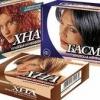 Рецепти натуральних фарб для волосся