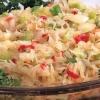 Салат з квашеної капусти. Рецепти простих і смачних салатів