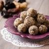 Саморобні цукерки з горіхів і сухофруктів - корисна солодкість
