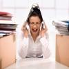 Найчастіші причини стресу