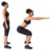 Найкращі вправи для схуднення