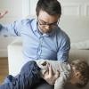 Шльопання дитини небезпечно для його психіки і здоров`я