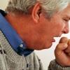 Симптоми нервового кашлю