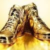 Скільки коштують найдорожчі в світі кросівки