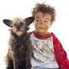 Собаки лікують дітей