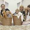 Власний дитячий клуб - можливість поєднати материнство і кар`єру