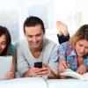 Як читати книги на телефоні