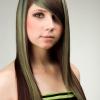 Як позбутися від зеленого відтінку волосся