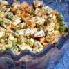Як приготувати м`ясний салат
