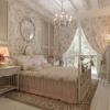 Спальня в стилі прованс. Дизайн інтер`єра
