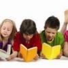 Список книг для дітей 7-8 років: про природу, пригоди, казки. Дитячі письменники