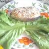 Стейк з лосося (покроковий рецепт з фото)