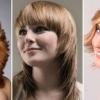 Стрижки на середні волосся - еталон жіночності