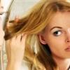 Суха шкіра голови - як вирішити проблему