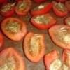 Сушені помідори з часником