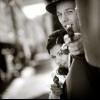Весілля в стилі гангстерів: запасаємося іграшковими пістолетами