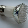Світлодіодна лампа своїми руками