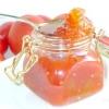 Томатний джем або чудовий соус до м`яса або птиці - рецепт
