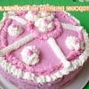 Торт елена - рецепт